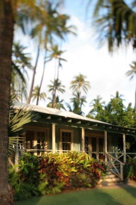 Hostal Aston Waimea Plantation Cottages Waimea Hawaii