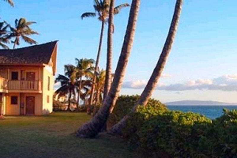 Aston Maui Lu, 575 South Kihei Drive,