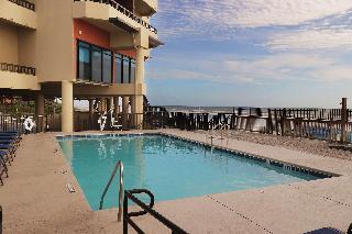 BEST WESTERN New Smyrna Beach Hotel & Suites