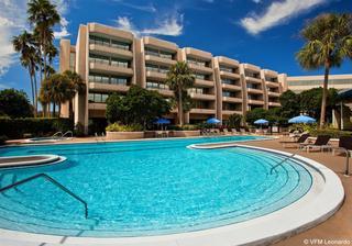 Crowne Plaza Hotel Tampa Est