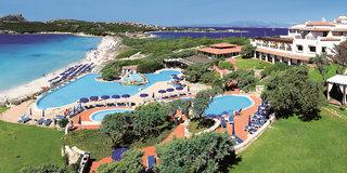 Colonna Grand Hotel…, Localidad Capo Testa,