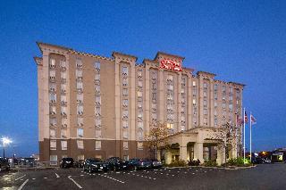 Hampton Inn & Suites…, 3279 Caroga Drive,