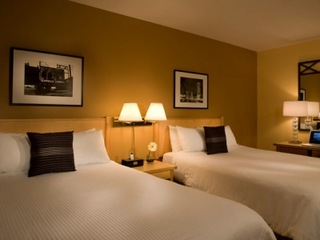 Canada Hotels:Comfort Inn Downtown Vancouver