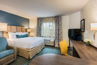 Candlewood Suites Anaheim Resort