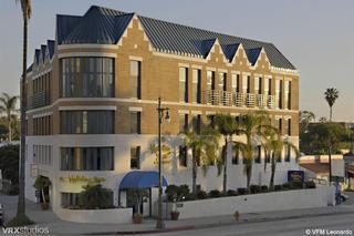 Century Park Hotel, 10330 W. Olympic Blvd.,