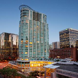 Vancouver Marriott Pinnacle…, 1128 West Hastings Street,
