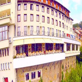 Yantra Grand Hotel -Sharlopov Hotels - Generell
