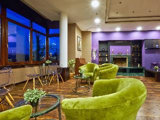 Yantra Grand Hotel -Sharlopov Hotels - Bar