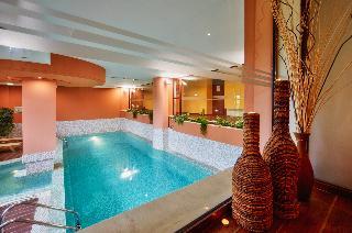 Yantra Grand Hotel -Sharlopov Hotels - Sport