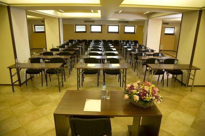Yantra Grand Hotel -Sharlopov Hotels - Konferenz
