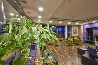 Yantra Grand Hotel -Sharlopov Hotels - Diele