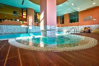 Yantra Grand Hotel -Sharlopov Hotels - Pool