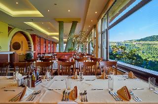 Yantra Grand Hotel -Sharlopov Hotels - Restaurant