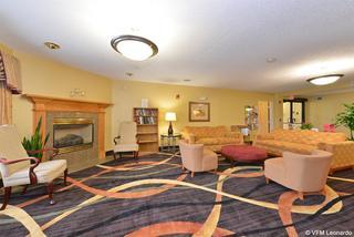 Holiday Inn Express Hotel&suites Chicago - Oswego