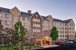 Staybridge Suites Aurora / Nperville