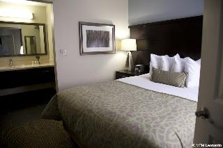 Staybridge Suites Sunnyvale, 900 Hamlin Court,900