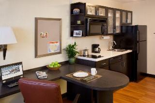 Candlewood Suites Silicon…, 481 El Camino Real,