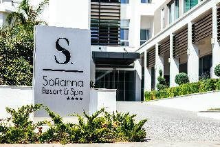 Sunconnect Sofianna…, Agamemnonos 9,9