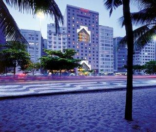 JW Marriott Rio de Janeiro