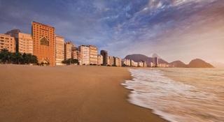 JW Marriott Hotel Rio…, Avenida Atlantica. Copacabana,2600