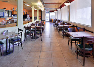 Quality Inn-Madera