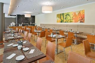 Austria Trend Hotel Beim Theresianum - Restaurant