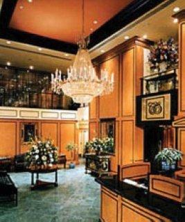 Le Cantlie Suites Hotel