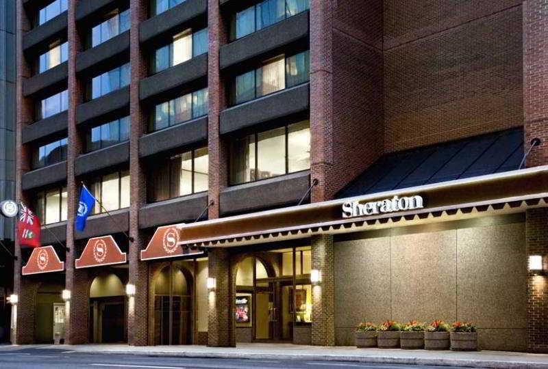 Sheraton Hotel Ottawa