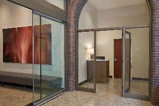 Sheraton Hotel Ottawa, 150 Albert Street,150