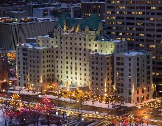 Lord Elgin Hotel, 100 Elgin Street,100