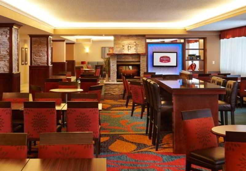 Residence Inn Ottawa Downtown