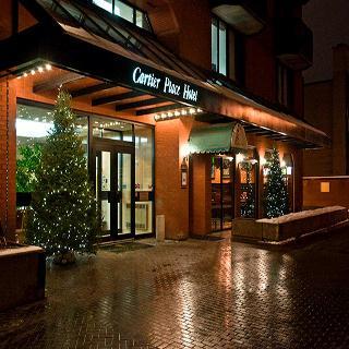 Cartier Place Suite…, 180 Cooper Street,