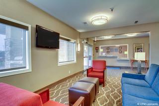 Comfort Inn, 120 W. Stevenson Road,