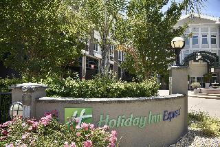 Holiday Inn Express…, 8865 Conde Lane,8865