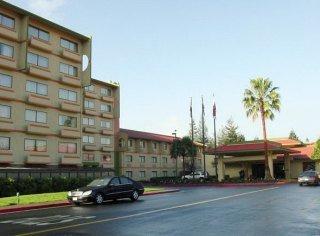 Crowne Plaza Hotel Oakland South - Union City