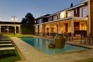 Protea Hotel Bloemfontein - Generell