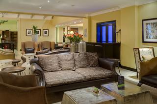 Protea Hotel Bloemfontein - Diele
