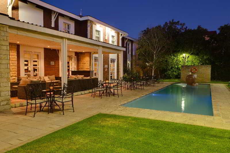 Protea Hotel Bloemfontein - Pool