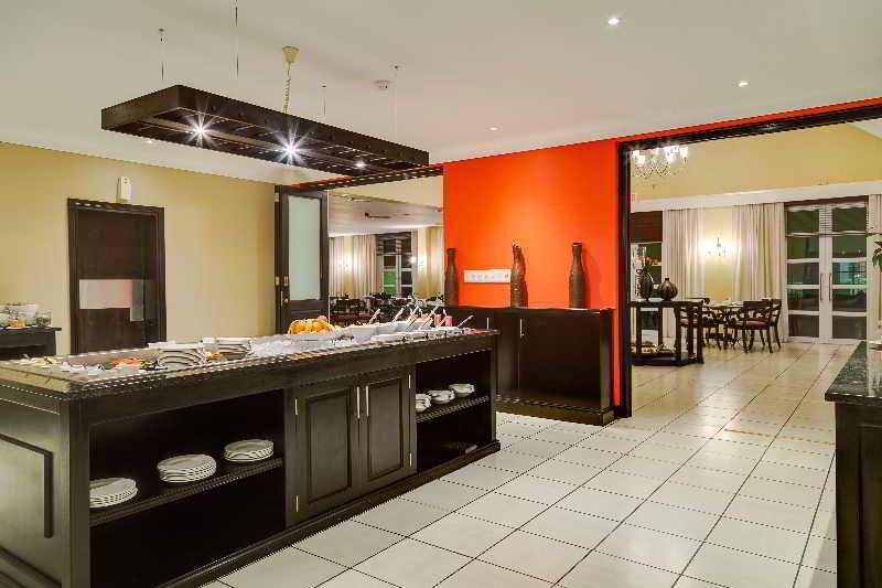 Protea Hotel Bloemfontein - Restaurant