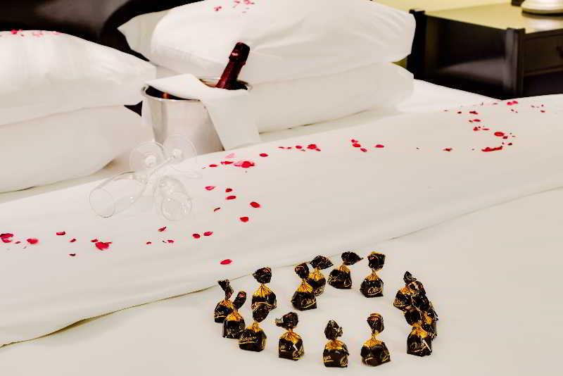 Protea Hotel Bloemfontein - Zimmer