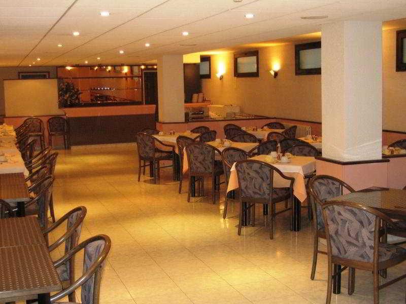 Roc del Castell - Restaurant