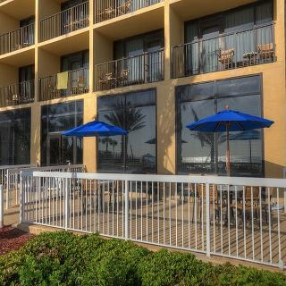 Delta Hotels Daytona…, 2505 S. Atlantic Ave,
