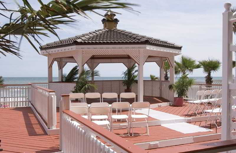 La Playa Resort & Suites, 2500 N. Atlantic Ave,