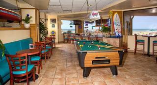 Ocean Breeze Club Hotel Of Daytona Beach