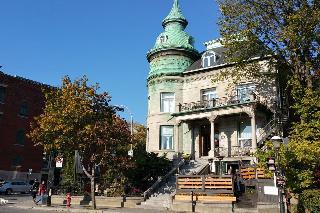 De Paris, Rue Sherbrooke Est,901