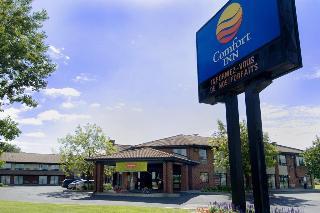 Comfort Inn Brossard, 7863 Taschereau,
