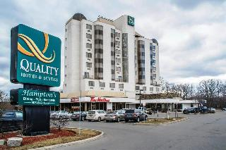 Quality Hotel & Executive…, Bronte Road,754