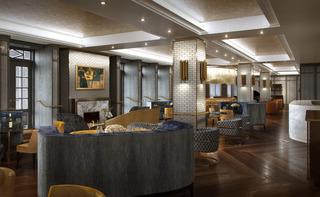 Quebec Hotels:Fairmont Le Chateau Frontenac