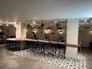 Floris Arlequin Grand Place - Restaurant