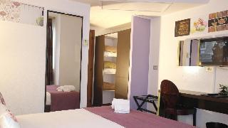 Floris Arlequin Grand Place - Zimmer